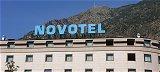 Hotel NOVOTEL Andorra la Vella , reservas online